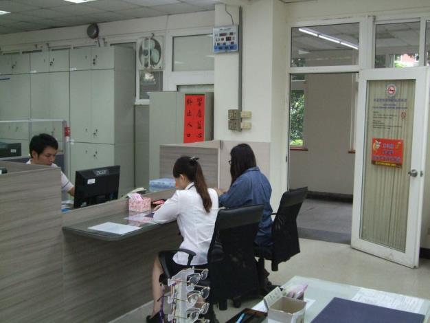 申請「良民證」新增3據點 竹縣警局服務再升級